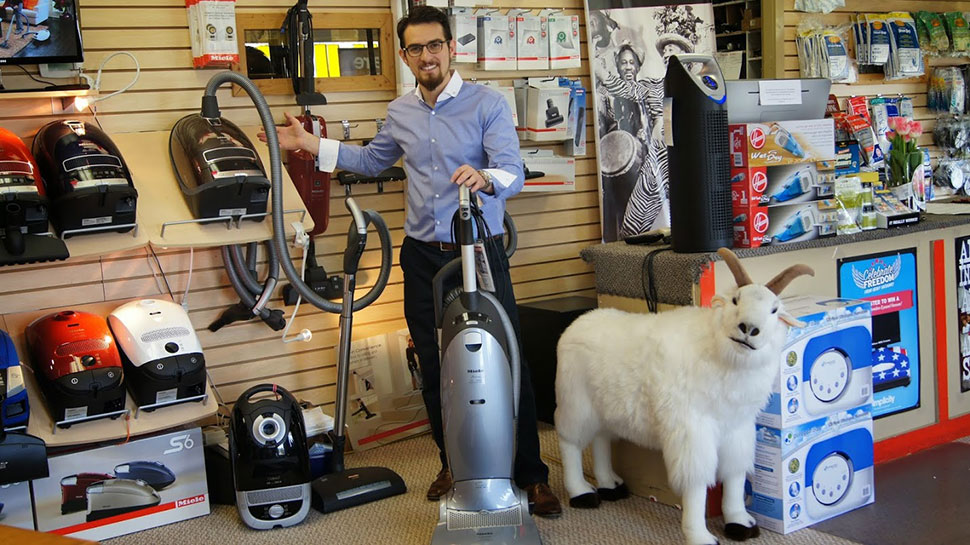 Vacuum Store Golden Co Vacuum Repair Sales Parts