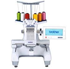 Emroidery machine service repair Shop