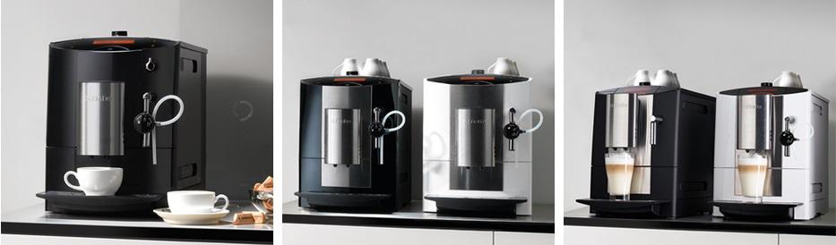 used miele coffee machine