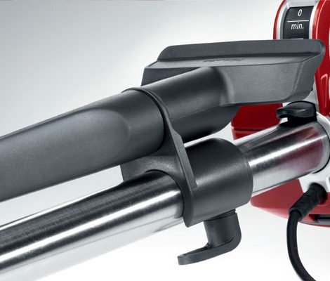 Miele Swing Quickstep Vacuum Cleaner Accessories on VarioClip