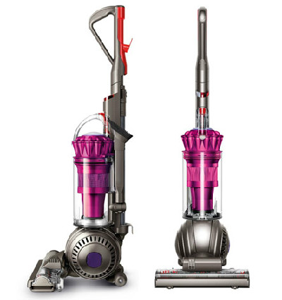 Dyson Bagless Upright Powerful Vacuum cleaners