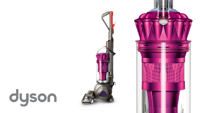 Dyson Dc41 Animal Complete Upright Bagless Vacuum Cleaner