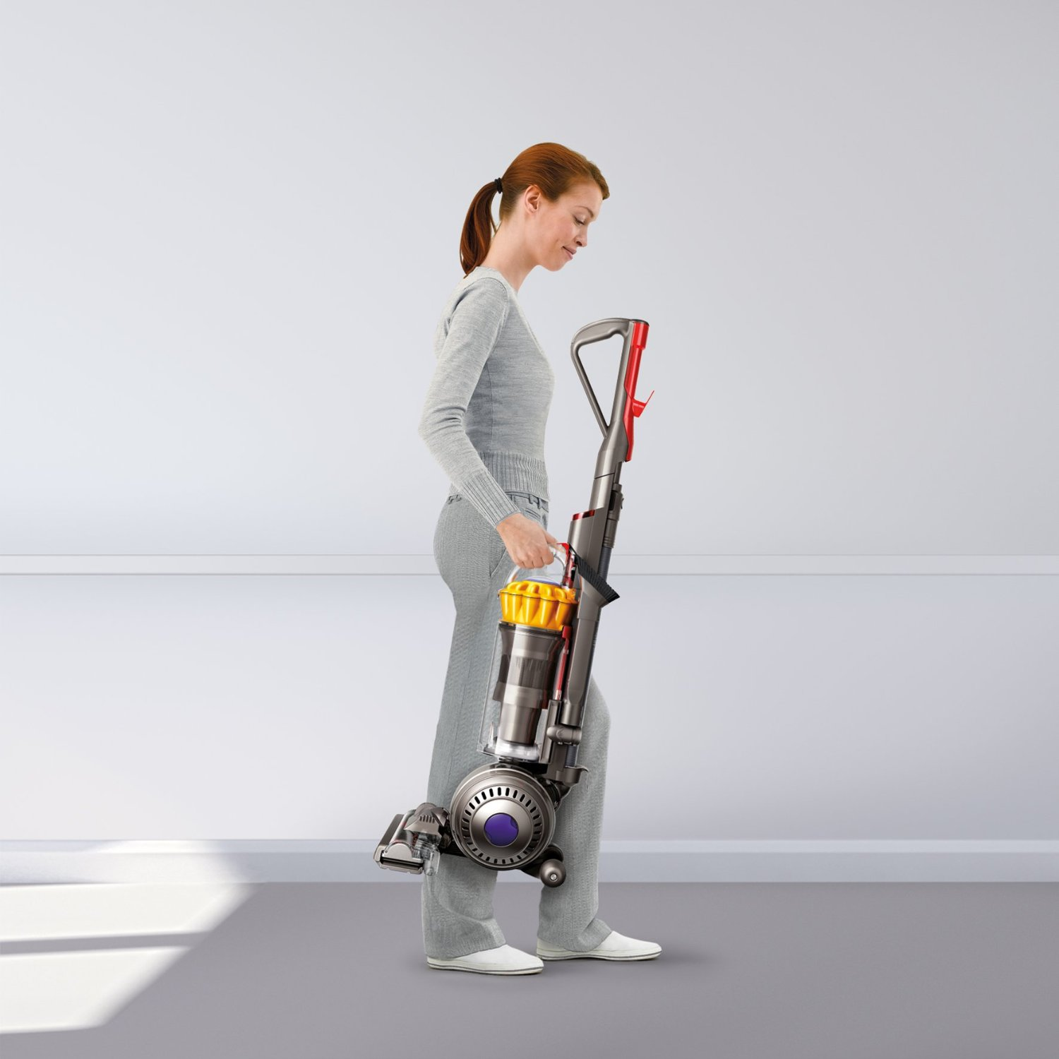 Dyson Dc40 Origin Upright Bagless Vacuum Cleaner Denver