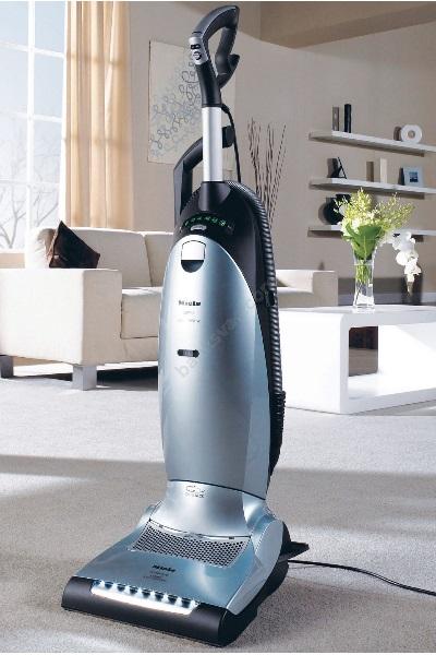 Miele S 7580 Swing Upright Vacuum Cleaner Denver Vacuum