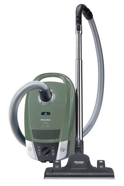 Miele S 6290 Jasper Canister Vacuum Cleaner - Denver Vacuum Store