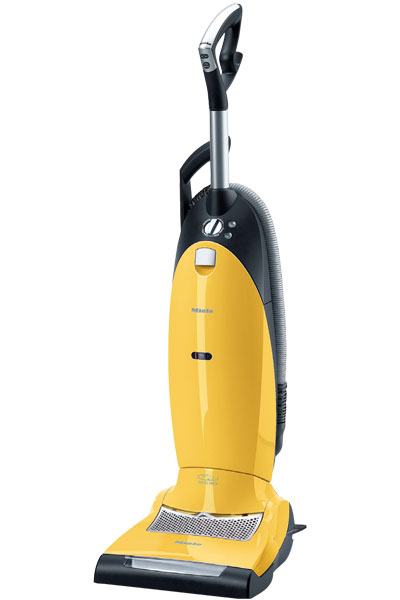Miele s 7280 jazz upright vacuum cleaner denver vacuum store for Electrolux motor active pickup system