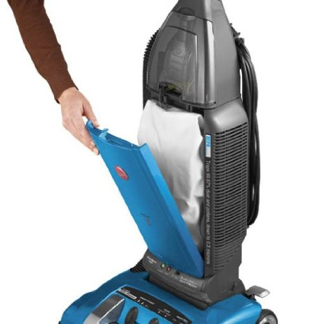 Hoover Windtunnel Self Propelled Upright Vacuum Cleaner