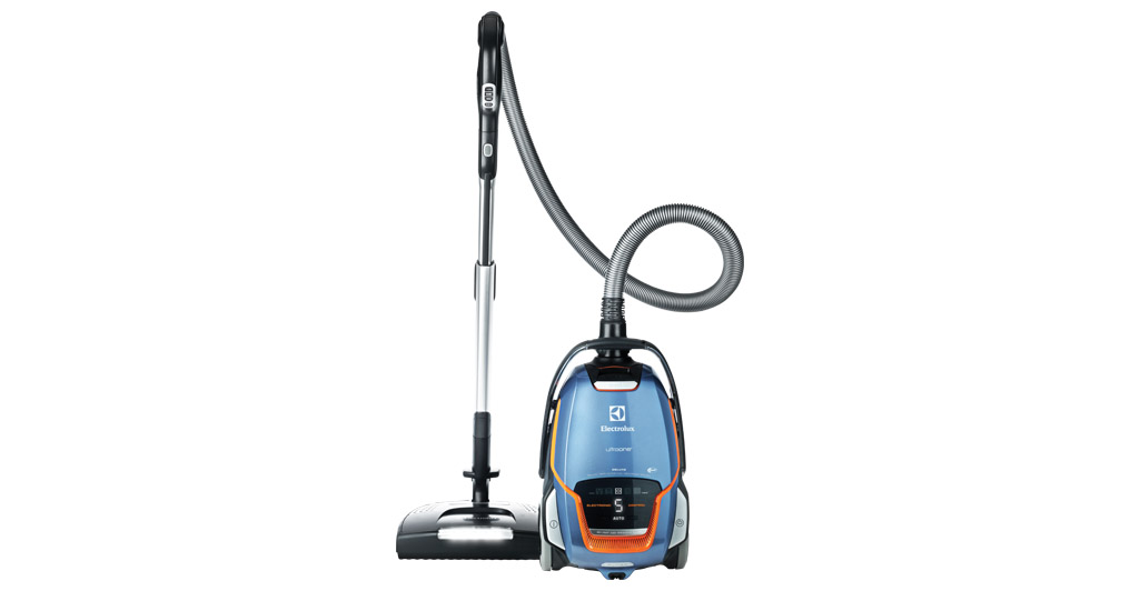 Electrolux Ultraone Deluxe Canister Vacuum Denver Vacuum
