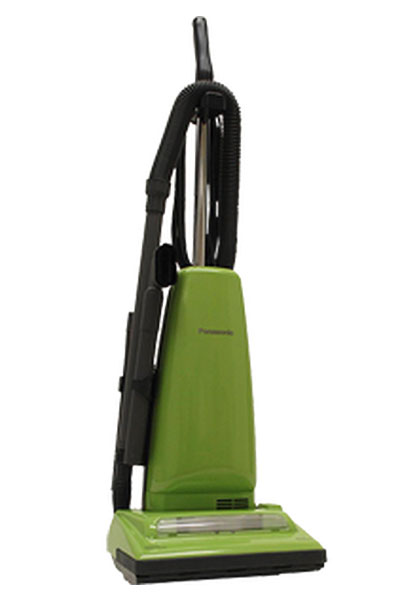 Panasonic Mc Ug223 Bag Upright Vacuum Cleaner Denver