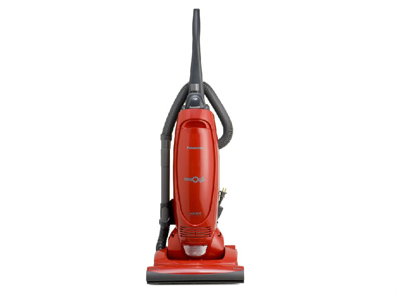 Panasonic Mc Ug471 Bag Upright Vacuum Cleaner Denver