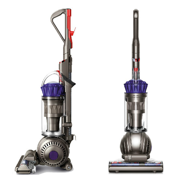 Superior Dyson Ball Animal Upright Bagless Vacuum Cleaner