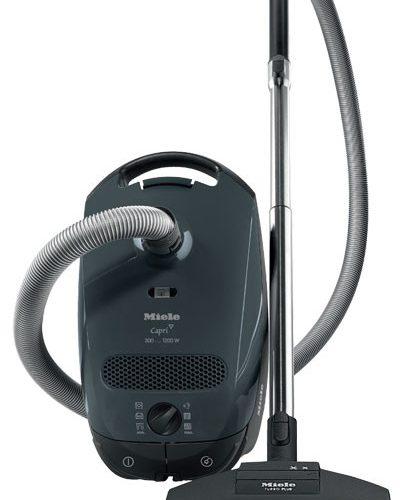 miele classic c1 capri canister vacuum - Canister Vacuum Cleaners
