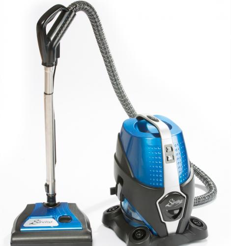 Sirena Bagless Vacuum Denver Vacuum Store