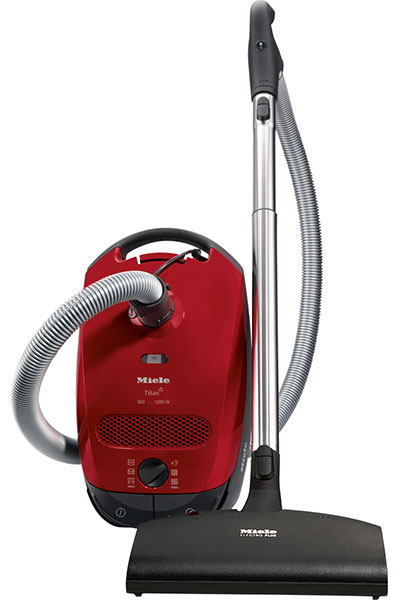 Miele Titan Classic C1 Canister Vacuum Cleaner Denver