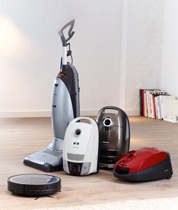 Vacuum-Cleaner-Store