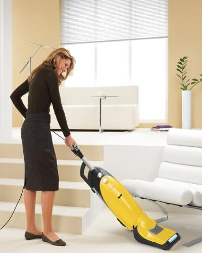 Miele Jazz Dynamic U1 Upright Vacuum Cleaner
