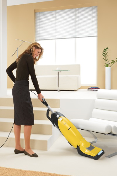 Miele Jazz Dynamic U1 Upright Vacuum Cleaner