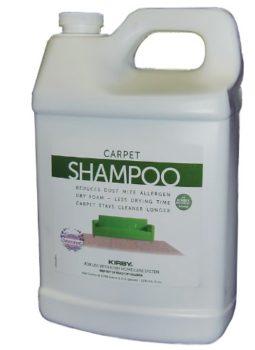 Kirby Shampoo Allergen Shampoo