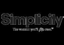 Simplicity Vacuums Logo