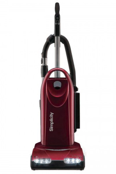Simplicity Synergy Premium S40p Denver Vacuum Store