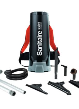 Sanitaire 535 Back Pack Commercial Vacuum Cleaner