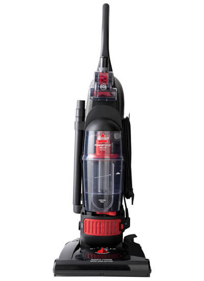 Bissell Vacuum Cleaner Repair, Parts, and Sales