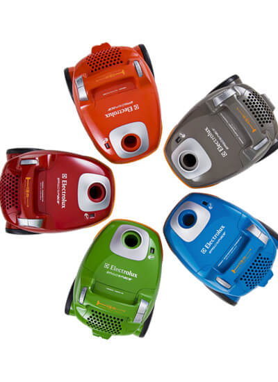 Electrolux Vacuums Cleaners