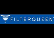 Filterqueen vacuums. Filterqueen logo