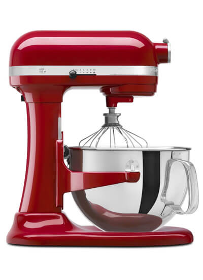 KitchenAid small appliance repair & sales