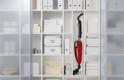 Miele stick vacuum cleaner