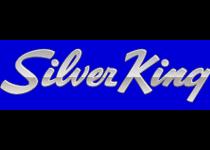 Silverking vacuum. Silverking logo