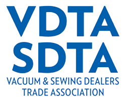 Vacuum & Sewing Dealers Trade Association logo