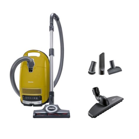 Miele Calima C3 and attachments