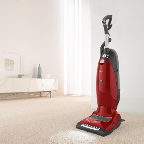 Miele Dynamic U1 HomeCare Upright Vacuum Cleaner