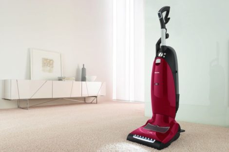 Dynamic U1 FreshAir Upright Vacuum Cleaner